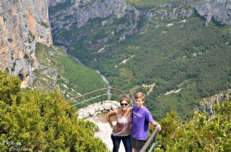 Weekend at the Gorges du Verdon - Exploring the Grand