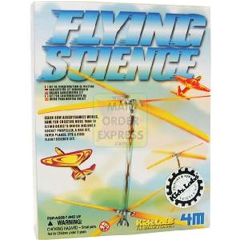 science and discovery toys lab