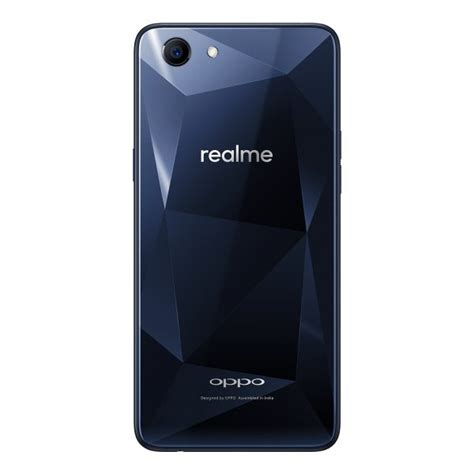 Oppo Launches Realme 1 with 6 inch FHD+ Display, up to 6GB