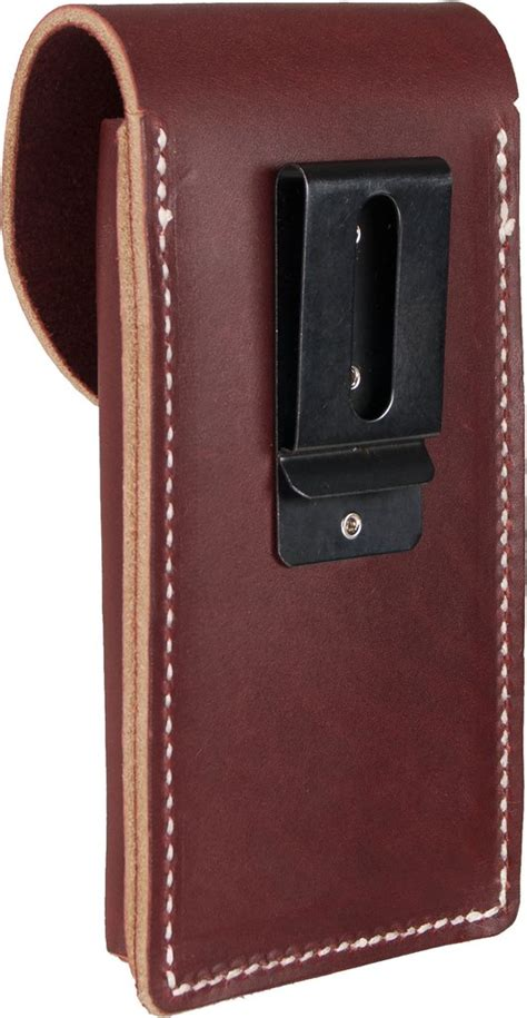 Occidental Leather Clip-On Phone Holster – Hard Hat Gear