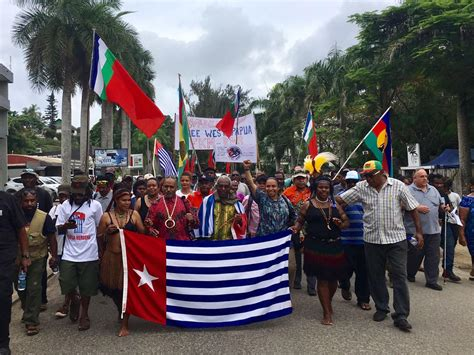 West Papua flag day: Why people around the world are
