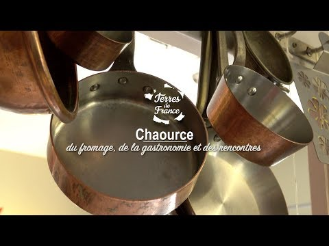 Chaource | Fromagerie Lincet