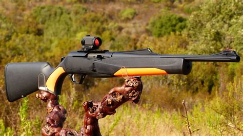 Browning Bar MK3 HC Tracker-Pack point rouge - BOULOUCHASSE