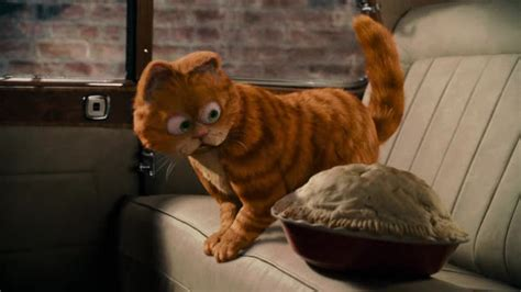 Garfield A Tail of Two Kitties (2006) Tamil Dubbed Movies