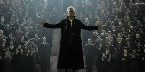 Does 'The Crimes of Grindelwald' Sympathize With the