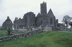 top attractions in County Clare - Old Country Golf & Tours
