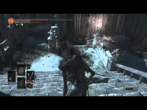 Irithyll of the Boreal Valley - Dark Souls III Game Guide