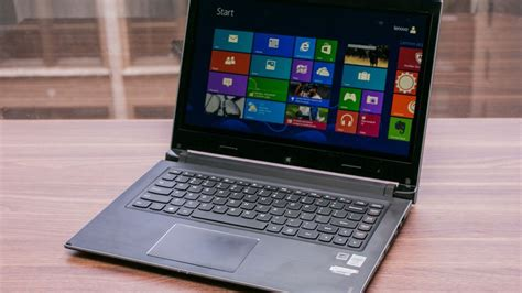 Lenovo IdeaPad Flex 14 review: An inexpensive IdeaPad that