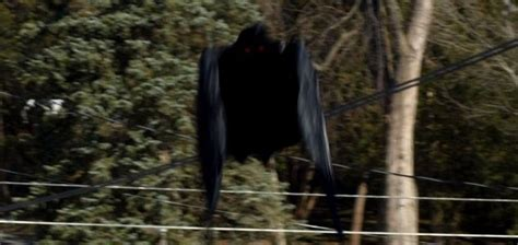 Human-like flying creature sighted in Chile - Unexplained