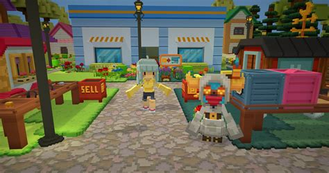 Staxel (2019) torrent download for PC