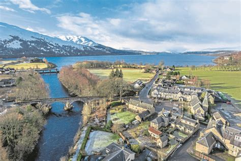 Discovering the beauty of Highland Perthshire   Press and