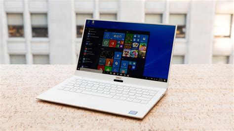 Dell XPS 13 (2018) review: A redesign that's almost on the