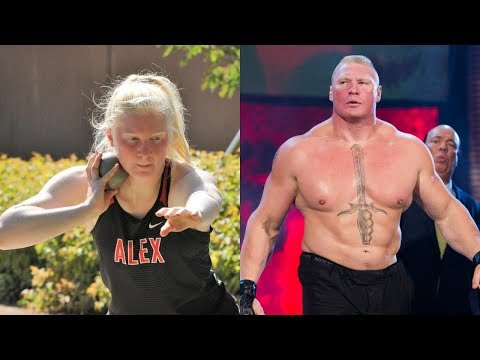 Sable WWE (Rena Marlette Lesnar) – Bio, Facts About Brock
