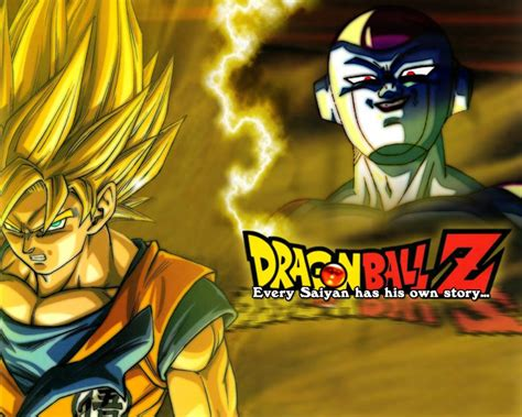 Dragon Ball Z Wallpapers 1080p - WallpaperSafari